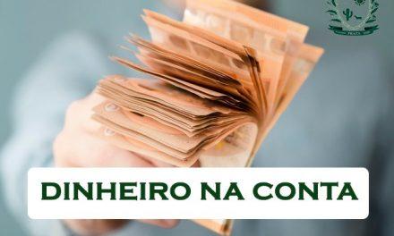Prefeito Genivaldo Tembório anuncia pagamento dos servidores de Prata e diz que compromisso com o funcionalismo continuará sendo honrado