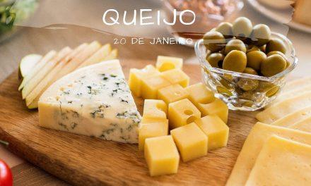 Prefeitura de Prata comemora o dia mundial do queijo
