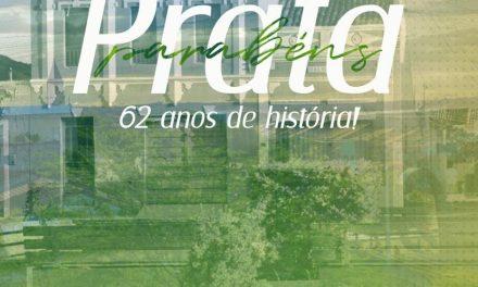 Mensagem do Prefeito Genivaldo Tembório – Feliz aniversário, minha querida cidade