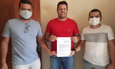 A Empaer firmam parceria com a Prefeitura Municipal de Prata para fortalecimento no atendimento aos agricultores e produtores rurais