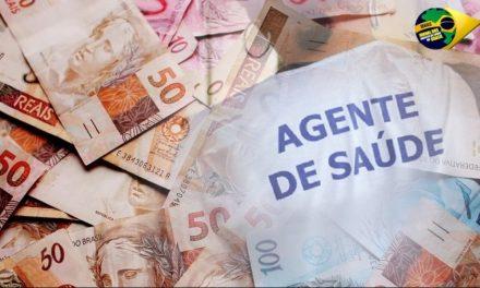 Prefeito de Prata Genivaldo Tembório faz a correção do décimo quarto salário, mais conhecido como incentivo financeiro e paga a todos os ACSs e ACEs do município