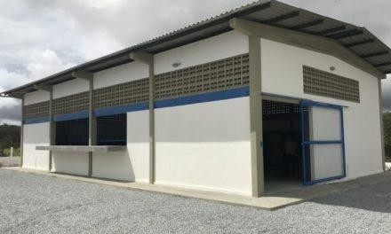Prata e mais 20ª cidades do Cariri são contempladas com construção de galpões para triagem de resíduos sólidos