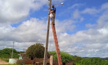 Programa 'Luz Para Todos' da inicio das obras na zona rural de Prata