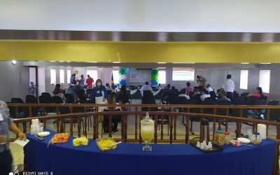 IX Conferência Municipal da Assistência Social.